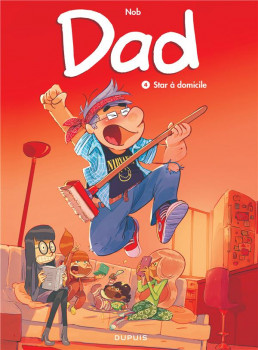 Dad tome 4