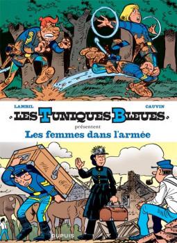 Les tuniques bleues présentent tome 9