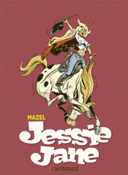 Jessie Jane - intégrale