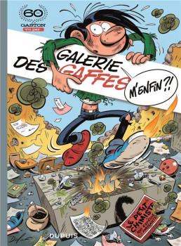 Gaston - Galerie des gaffes