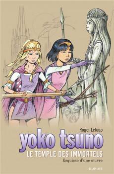 Yoko Tsuno - grand format tome 28