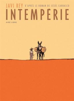 Intempérie - édition spéciale