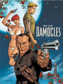 Damoclès - intégrale
