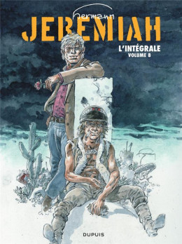 Jeremiah - intégrale tome 8