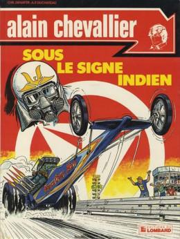 Alain Chevallier tome 14