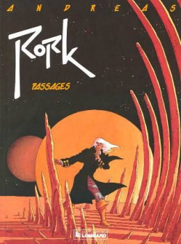 rork tome 2 - passages