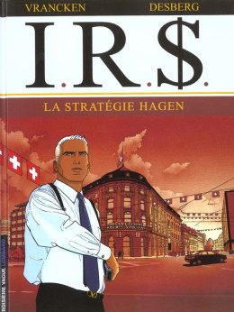 IRS tome 2