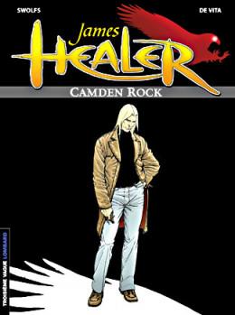 James Healer tome 1