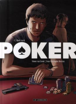 poker tome 1 - short stack