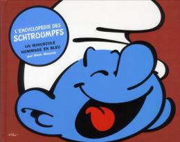 les Schtroumpfs ; l'encyclopédie