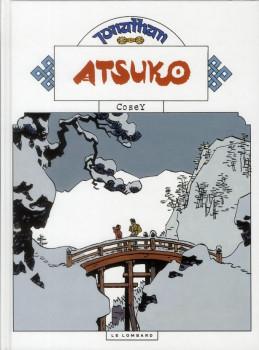 Jonathan tome 15 - Atsuko