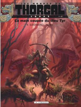 Les mondes de Thorgal - Louve tome 2