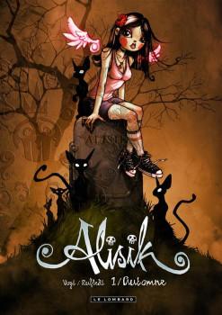 Alisik tome 1 - automne