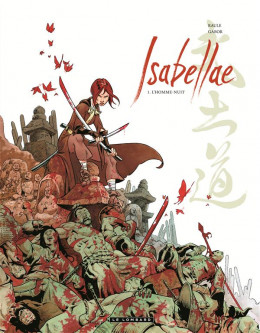 Isabellae tome 1 - l'homme-nuit