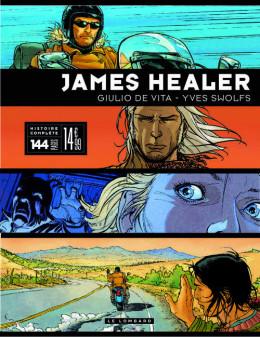 James Healer ; intégrale