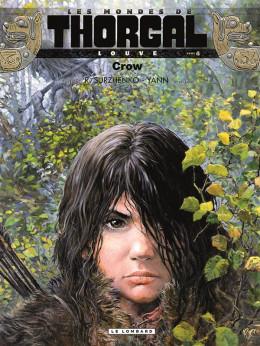 Les mondes de Thorgal - Louve tome 4
