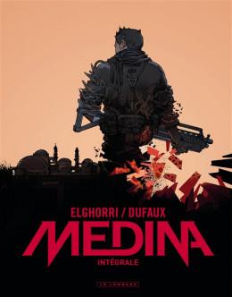 Medina - intégrale
