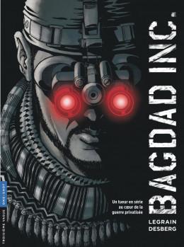 Bagdad Inc