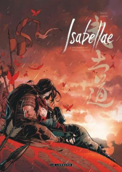 Isabellae tome 6