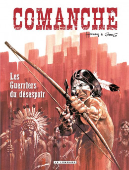 Comanche tome 2