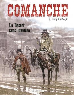 Comanche tome 5