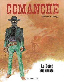 Comanche tome 7