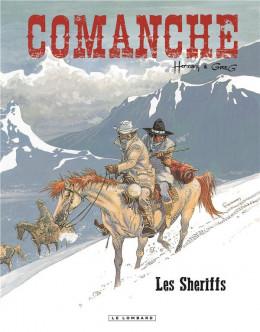 Comanche tome 8