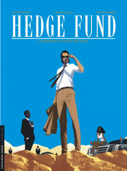 Hedge Fund tome 4