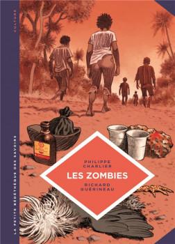 La petite bédéthèque des savoirs tome 19 - Les zombies