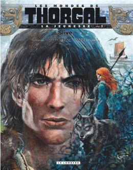 Les mondes de Thorgal - la jeunesse de Thorgal tome 5 - Slive