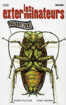 les exterminateurs tome 1 - bug brothers