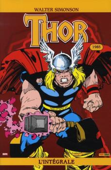 thor ; l'intégrale 1985