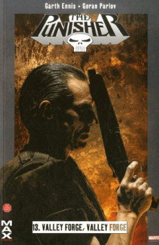 the punisher tome 13 - valley force, valley force