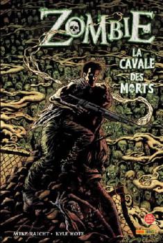 the zombie ; la cavale des morts