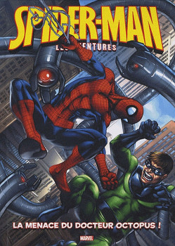 Spider-man, les aventures tome 2