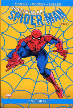 Spectacular Spider-Man - Intégrale tome 20 - 1979