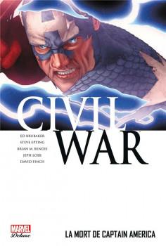 Civil war tome 3