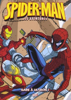 Spider-man, les aventures tome 10