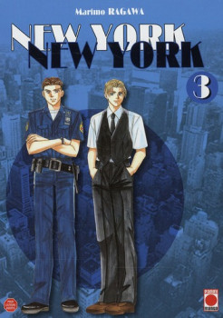 new york new york tome 3