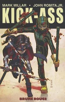 kick ass tome 2