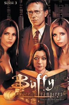 Buffy contre les vampires - classic intégrale tome 5 - vacances mortelles