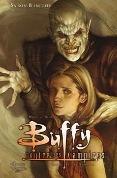 Buffy contre les vampires - saison 8 tome 8