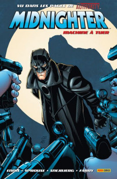 midnighter ; machine à tuer
