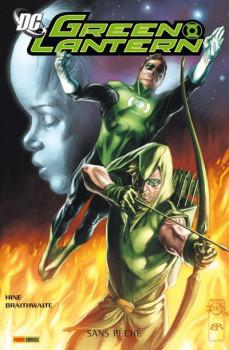 Green Lantern ; sans péché