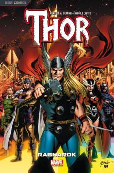 Thor tome 1 - ragnarok