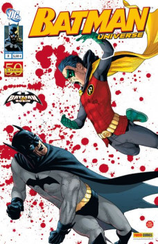 Batman Universe tome 8