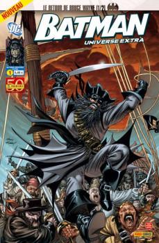 Batman Universe Extra tome 1