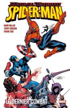 marvel knights - Spider-man - le dernier combat