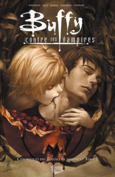 Buffy - chroniques des tueuses de vampires tome 2