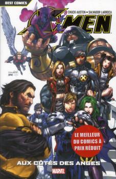 X-men tome 2 - aux cotés des anges